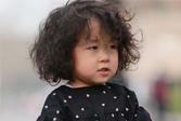 北京地标艺术区近日美翻,连小朋友都穿成这样