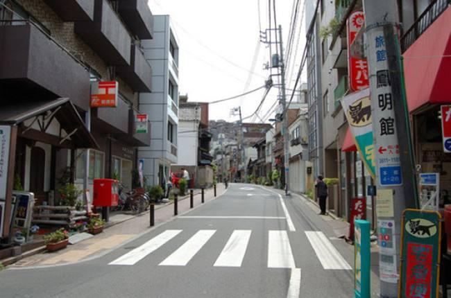 """日本把""""共享经济""""变成了""""共享公益"""""""