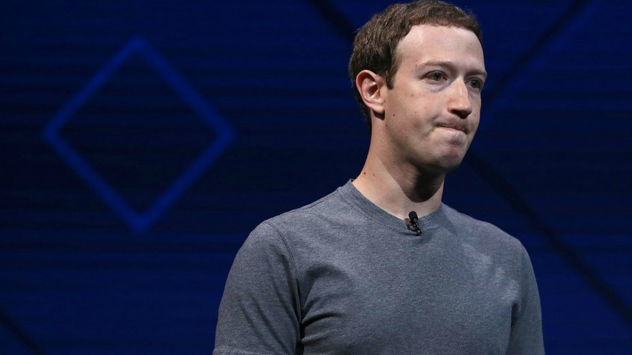 脸书压力山大 放弃在5月大会发布智能音箱