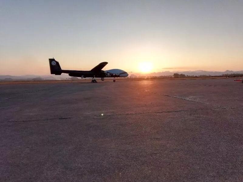 华为将参与打造全球首个支线物流无人机蜂窝通信试验网络