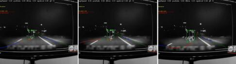 自动驾驶与安全:经验至关重要 尤其在安全为先的领域