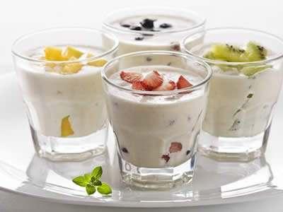 如何挑选健康酸奶