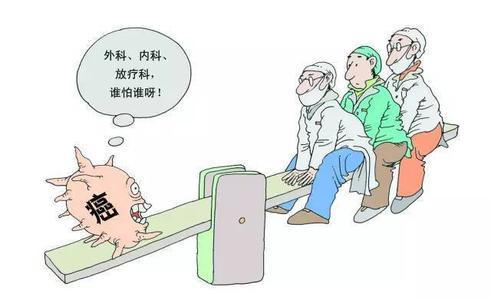 什么慢性病久拖不治成肿瘤