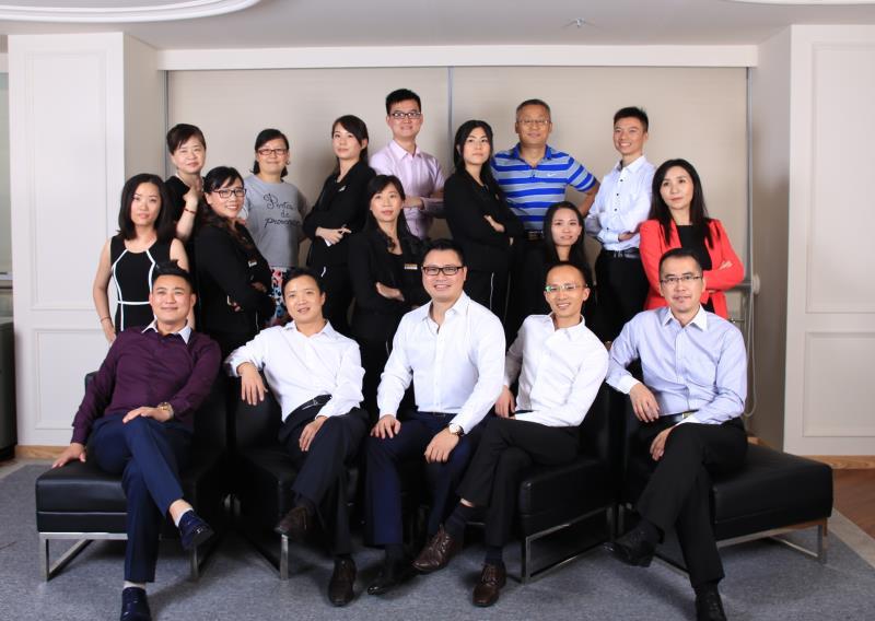 中国金融家看世界区块链
