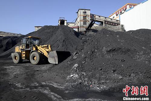 2月全国铁路煤炭发运量1.87亿吨 同比增13.5%
