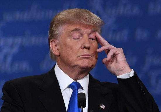 专家:美国执意对华大规模加征关税,伤人又害己