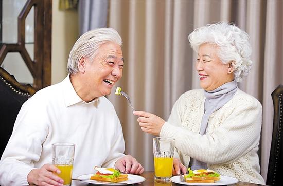 有钱难买老来瘦?更要当心老人营养不良
