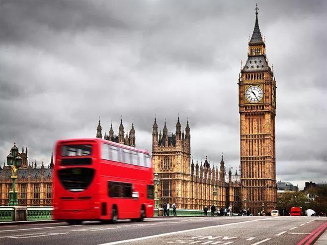 英国是所有旅行家冒险的起点,包你有段满意的旅程!