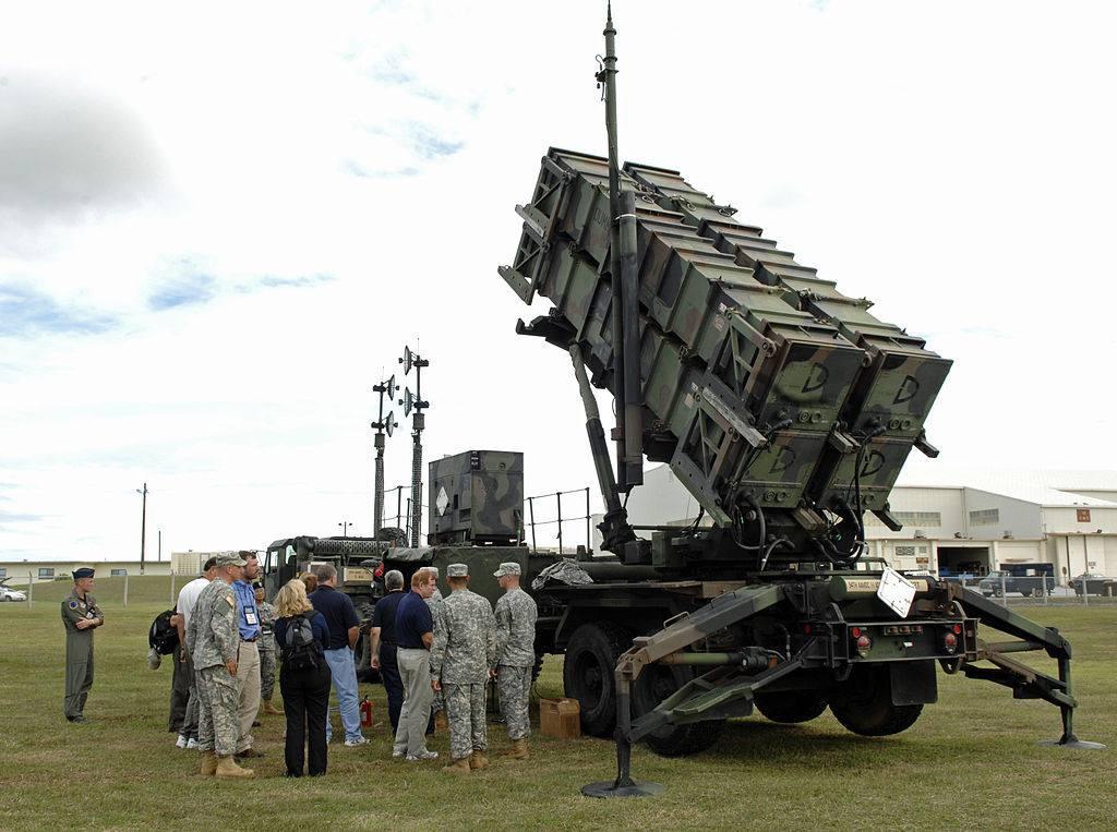 波兰购47亿美元爱国者导弹 将抵近部署俄边境!