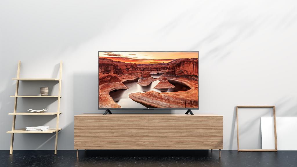 米粉节头号新品 小米电视4S 55英寸发布售2999元
