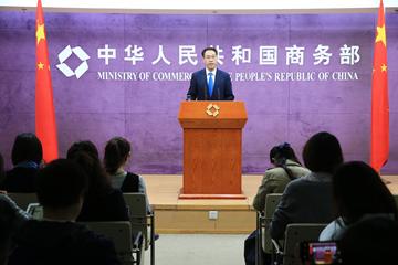 中美正在就避免贸易战展开谈判?商务部这样回应!