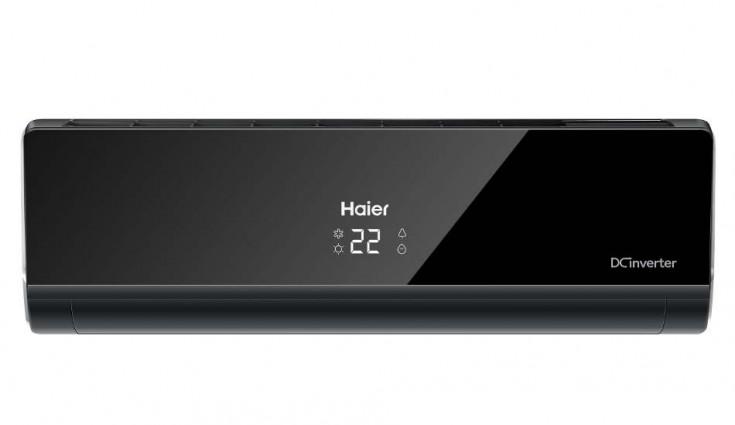 海尔在印度发布变频智能自清洁空调
