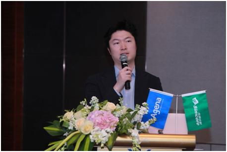先声诊断结盟AGENA,用高质量诊断技术造福更多中国患者