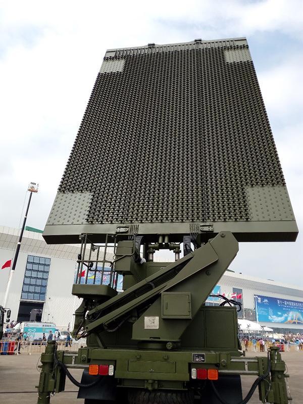 专访中国雷达掌门人胡明春:我军机载雷达完全匹敌美军五代机