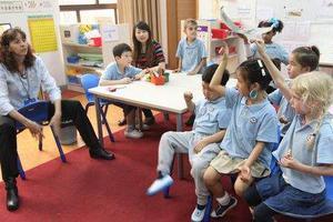 国际学校妈妈日记:中国家长常有的六大偏见