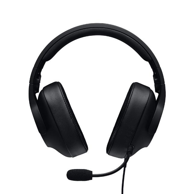 罗技发布G PRO游戏耳机支持PC和游戏主机