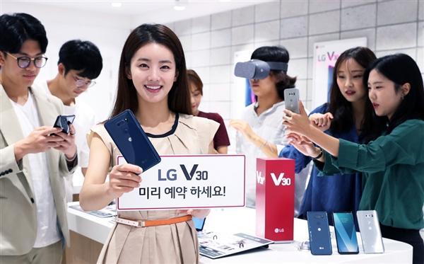 LG G7渲染图曝光:搭载骁龙845 有望6月登场