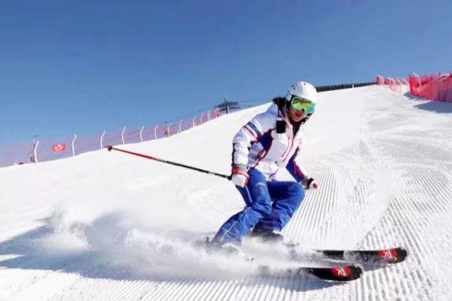 恶补短板备战2022 高山滑雪队分秒必争