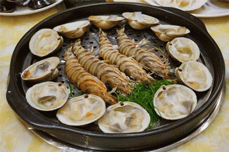 威尼斯人娱乐场:金诚集团打造的全国最大海鲜美食餐饮主题街即将开业