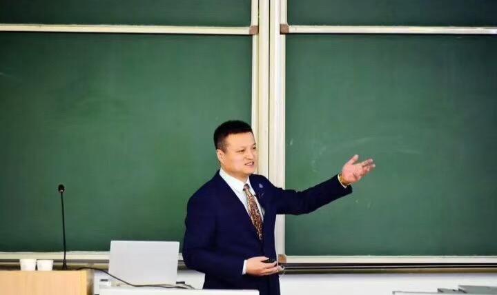 国防部原新闻发言人杨宇军证实履职中国传媒大学媒介与公共事务研究院院长