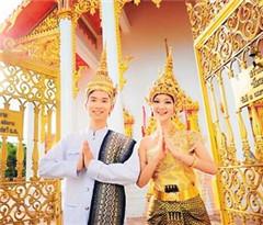 中国游客为何喜欢泰国