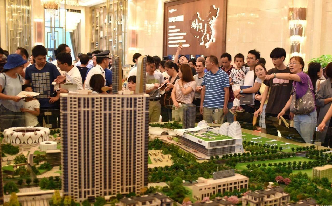杭州买房将迎来摇号时代