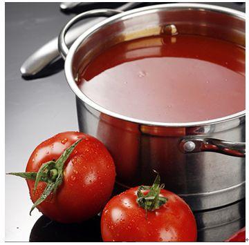 番茄浓汤制作法