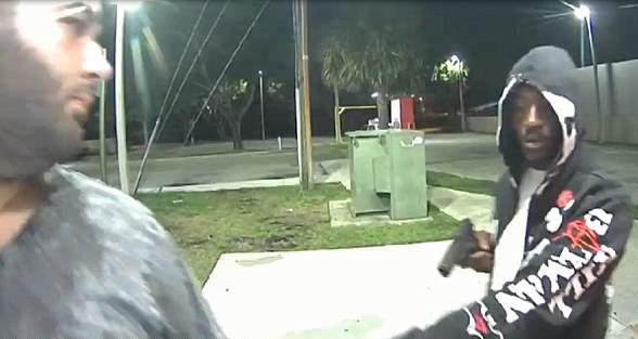 美男子取款时遭抢劫后枪杀 少年犯面临终身监禁