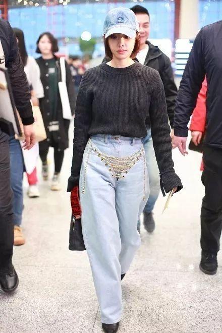"""东京时装周怎么了?流行""""内裤外穿""""?"""