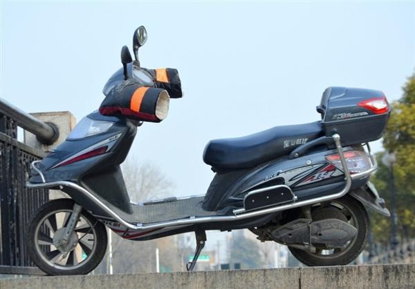 北京拟规定超标电动自行车3年过渡期 期满不得上路