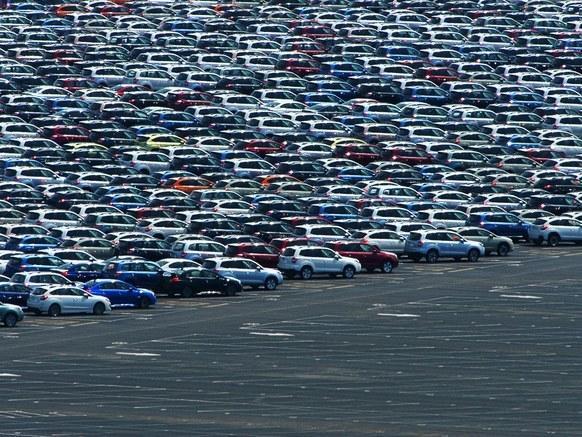 车位不再是迟到的借口 未来将是自动停车的时代