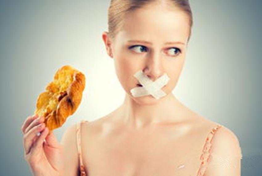 无法抗拒美食的诱惑?牙齿微型传感器帮你管住嘴
