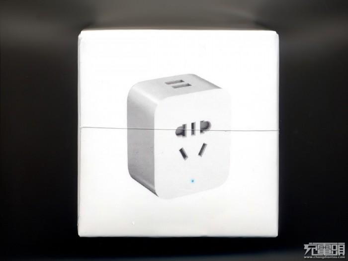 米家智能插座增强版ZNCZ03CM拆解测试