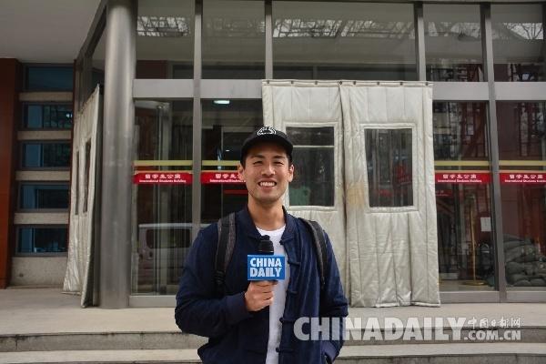 """外国留学生:想把这些中国制造""""搬""""回家!"""