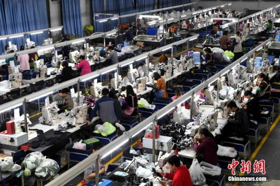 """中国减税""""礼包""""将及时送达 内外资同等受益"""