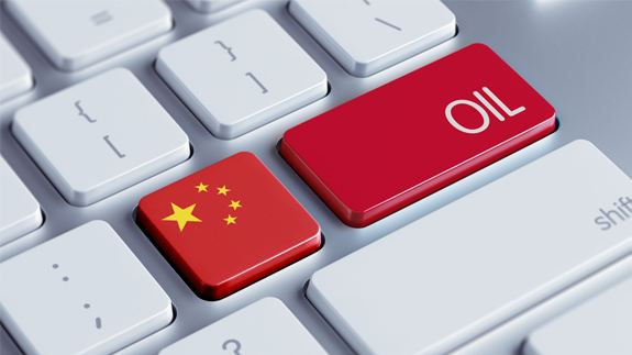 外媒:中国拟用人民币买原油 冲击美元霸主地位