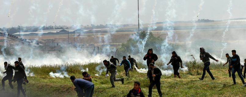 巴以边境现冲突 联合国将于31日晚紧急召开闭门会议