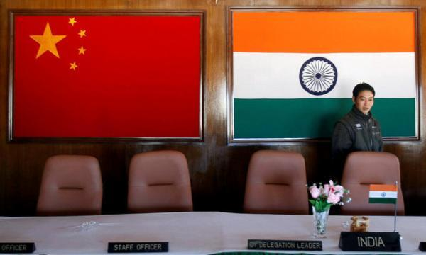 新德里寻求改善对华关系,达赖遭冷遇活动被取消