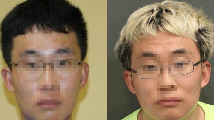 中国在美留学生非法持枪被遣返 现金买豪车引注意