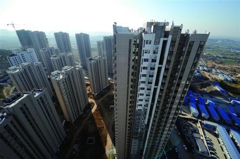 上海住房租赁公共服务平台试运行