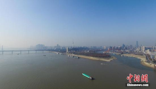 南水北调中线水源地出台汉江大保护方案