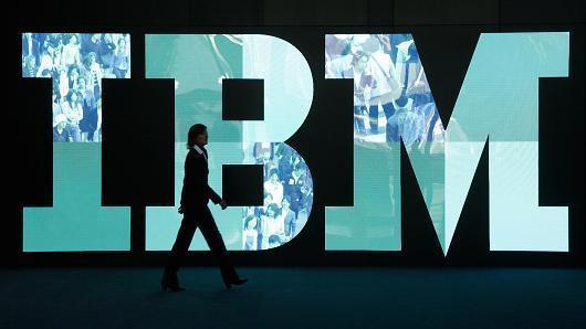 IBM预言:量子5年内成主流 同时新安全技术问世