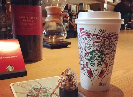 咖啡可能致癌?美国加州法院下令星巴克贴警告标签