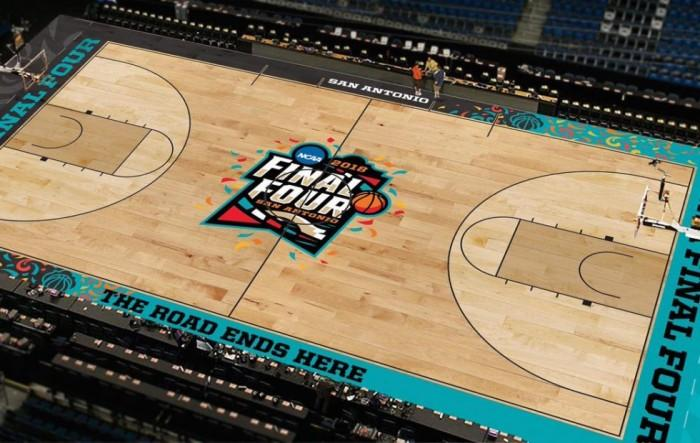 Google AI比赛期间预测NCAA Final Four获胜者