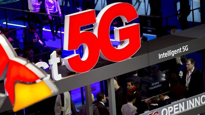 5G快步走来 万亿资本改变生活更撬动产业