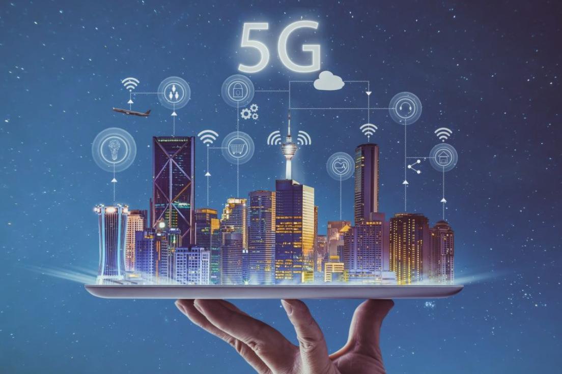 华尔街日报:华为抢占业界话语权 中国5G已领先