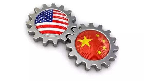 英媒:中美贸易摩擦美国担心其地位受影响