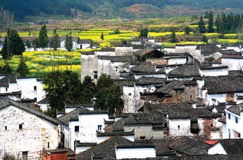 保护传统村落就是在保护历史