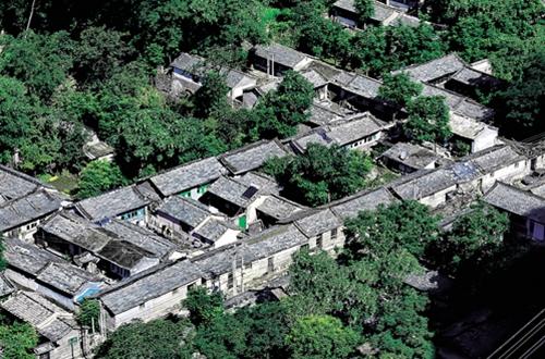 首批44个市级传统村落公布