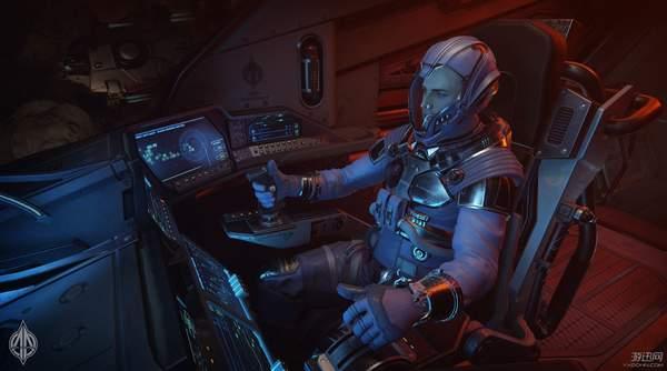 《星际公民》Alpha 3.1版上线 加入全新载具